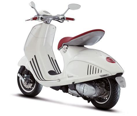 Vespa 946 Picture so cal scooter new vespa 946 production progress