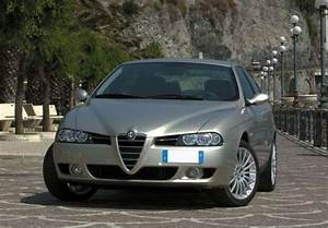Pieces Alfa Romeo : pieces carrosserie alfa romeo ~ Gottalentnigeria.com Avis de Voitures