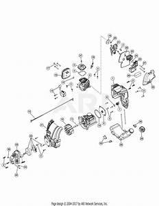 Troy Bilt Tb525ec 41edt52c966  41edt52c966 Tb525ec Parts