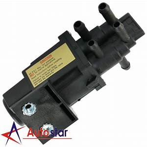 For Dodge Chevy Gmc Ford Pickup Truck 6 Port Fuel Gas Dual