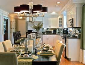 small kitchen dining room ideas small cape home open dining room to kitchen home decor and interior design