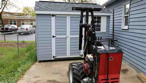 Mule Shed Mover Dealers by Storage Shed Movers In Mountain Home Ar