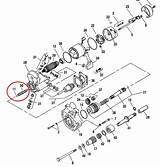 Harley Davidson Starter Parts Diagram