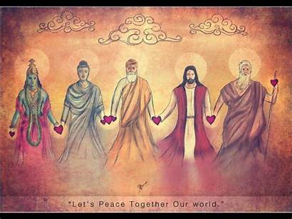 Peace Together Imgur Let Sikh Religion Religions
