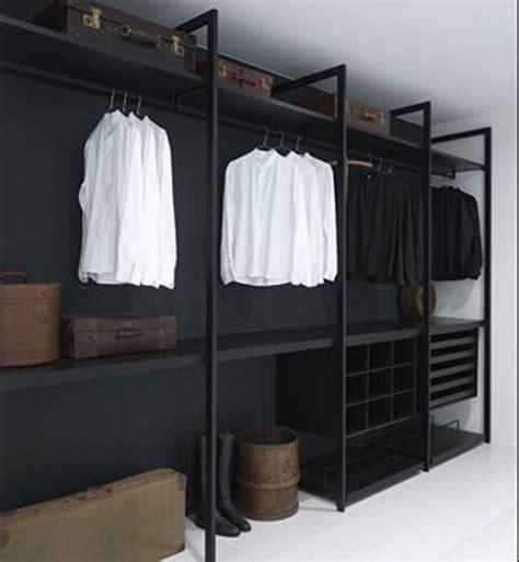 Awesome Design Modern Minimalist Walk In Closet Innovative
