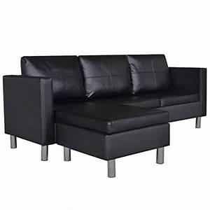 Eckcouch L Form : ecksofas und andere sofas couches von vidaxl online kaufen bei m bel garten ~ Indierocktalk.com Haus und Dekorationen
