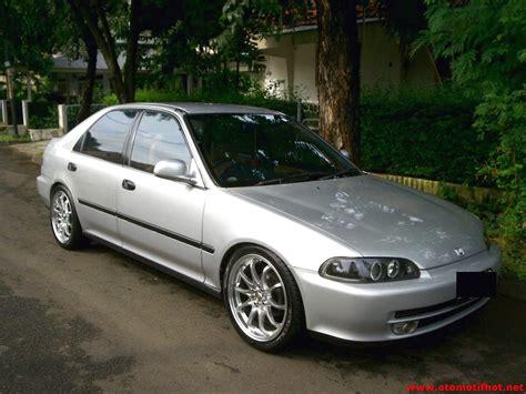 Harga Honda Genio Modifikasi by Kumpulan Modifikasi Honda Genio Murah Modifikasi Mobil
