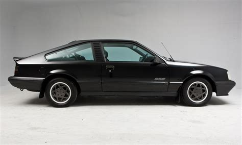 Opel Monza by 1985 Opel Monza Gse Related Infomation Specifications