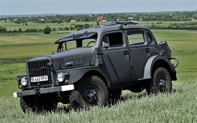 wallpapers hog tp  army jeep  volvo