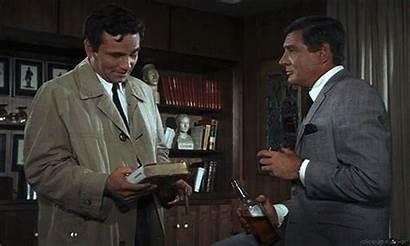 Peter Falk Columbo Murder Prescription Barry Gene