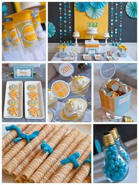 diy graduation party ideas decorations diy crafts