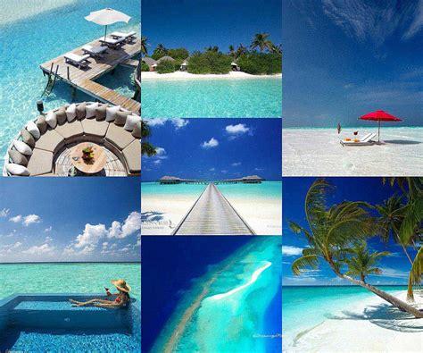 Les Hôtels De Rêve Des Maldives La Collection Des Plus