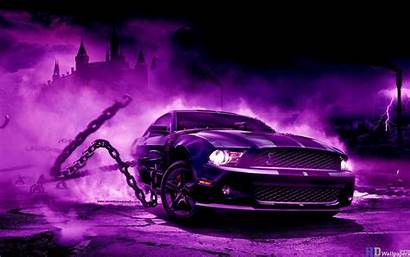 Cool Awesome Wallpapers Backgrounds Pc Purple Cars