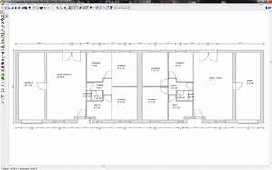 vos avis sur plan maison double location 19 messages With plan maison mitoyenne par le garage
