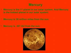 Mercury Planet Projects - Pics about space