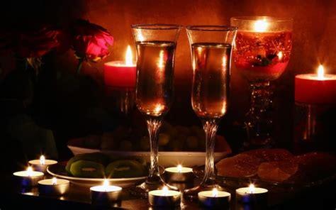 cena lume candela quot san valentino a lume di candela quot al ristorante la fiamma