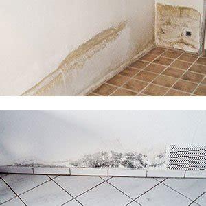 Nasse Wände Behandeln by Kellersanierung Geb 228 Udesanierung Kirberg Aresobau Areso