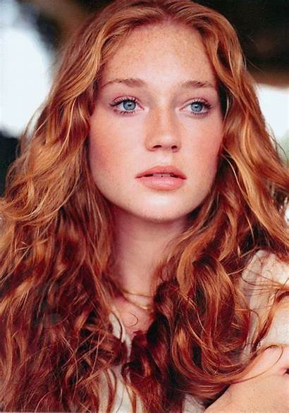 Blonde Natural Ginger Redhead Hairstyles Vapour Brunette