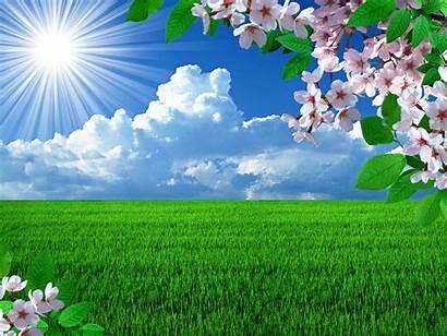 Spring Desktop Screensaver Themes Wallpapersafari