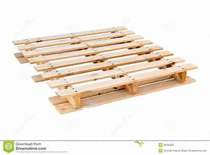 Wooden Shipping Pallet Stock Photo - Image: 20230200
