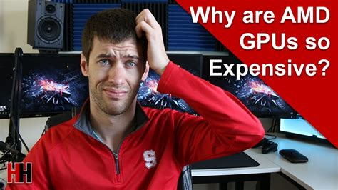 Why Are Amd Graphics Cards So Expensive Right Now?! Doovi