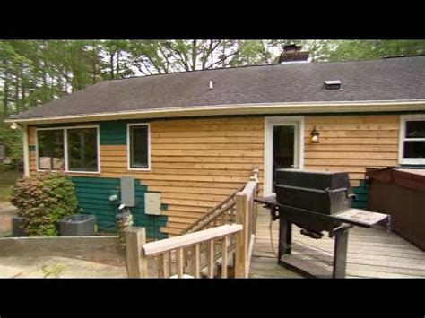 Nc Family Sues Hgtv Show  Disastrous Home Makeover