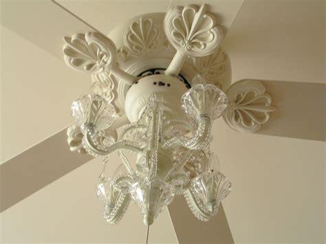 chandelier ceiling fan everyday beauty bedroom