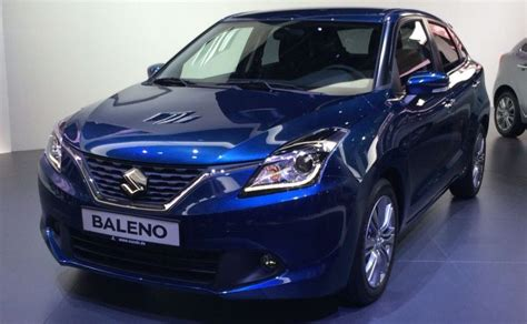 Maruti Suzuki Baleno Beats Hyundai Elite i20 in November ...