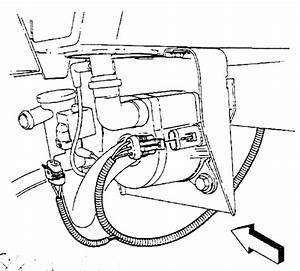 33 2001 Chevy S10 Secondary Air Injection System Diagram