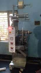 automatic mechanical ffs machine automatic milk pouch packing manufacturer  chennai exporter