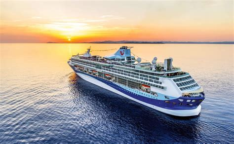 Top Cruise Ships Of 2017 Revealed
