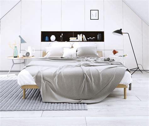 chambre adulte blanche chambre adulte blanche 80 idées pour votre aménagement