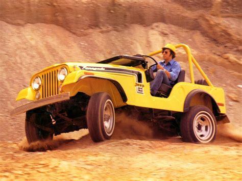 Jeep, Jeep Cj, Jeep Cj7