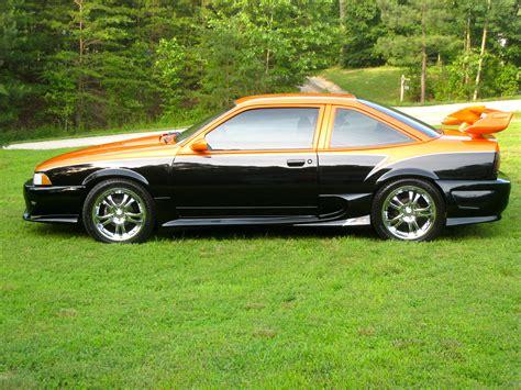 Irasmib 1989 Chevrolet Cavalier Specs, Photos
