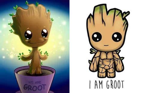 Baby Groot Wallpaper Art Apk Download latest version - com