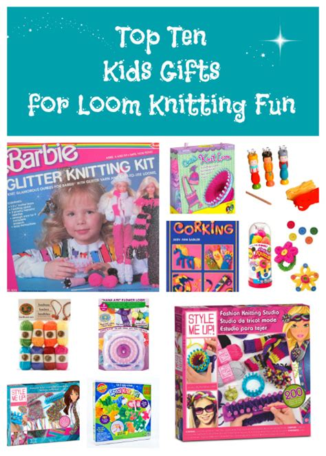 top ten gifts for knitters top ten gifts for loom knitting loomahat