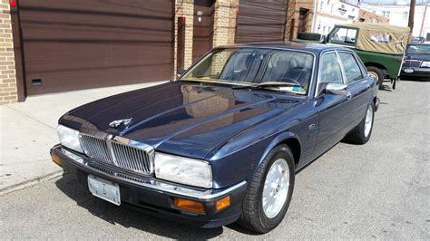 1994 Jaguar Xj6 by 1994 Jaguar Xj6 For Sale 1688400 Hemmings Motor News