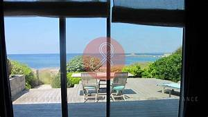 Maison En Bord De Mer : vente maison contemporaine bord de mer ploemeur youtube ~ Preciouscoupons.com Idées de Décoration