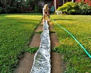 Jeux D Eau Jardin : plaire jeux d eau jardin li e id es de jeux en ext rieur ~ Melissatoandfro.com Idées de Décoration