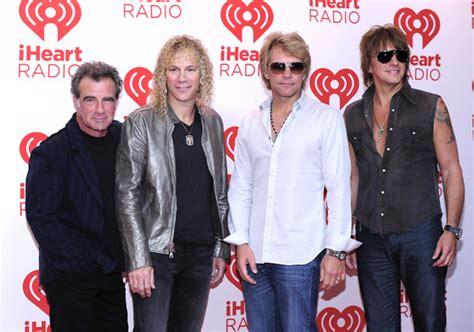 Why Bon Jovi Slane Castle Will The Yawn Gig