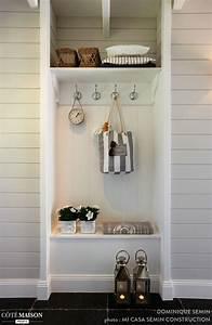 Lambris Peint En Blanc : 17 meilleures id es propos de lambris peint sur ~ Dailycaller-alerts.com Idées de Décoration