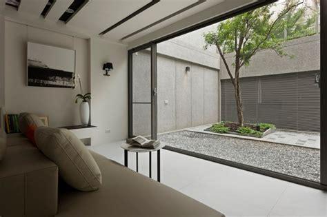 diseno de jardines pequenos  modernos  ideas