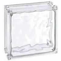 good looking acrylic glass block Clear Acrylic Glass Block - 8L x 8W x 3H