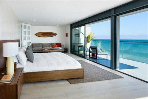 modern beach house  pacific ocean views  faces  design hgtv