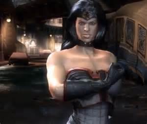 Injustice: Gods Among Us: Red Son Wonder Woman - Orcz.com ...