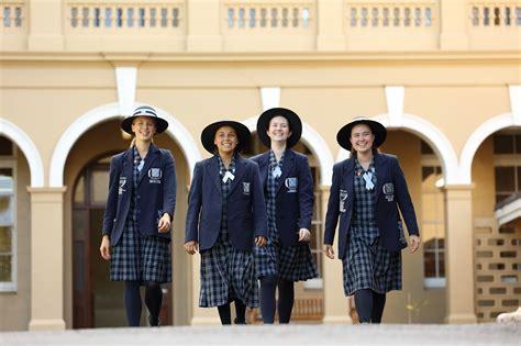 Lift Off For Four Nasa Bound Ipswich School Girls