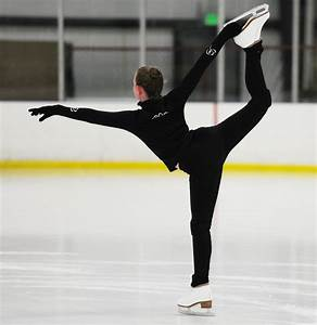 Westminster Ice Skating Teen Hopes To Compete In Olympics