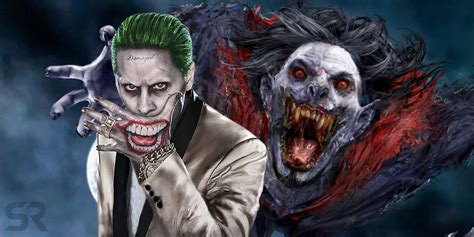 sonys morbius  wont affect jared letos joker role