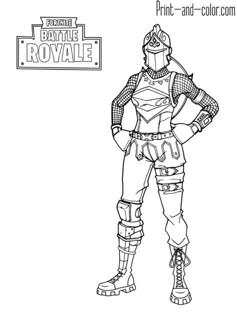 Kleurplaat Fortnite Drift by Fortnite Battle Royale Coloring Page Fortnite In