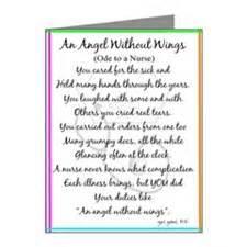 retirement poems for nurses note cards